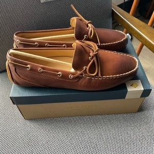 Sperry golf cup loafer harpswell 11w new shoes